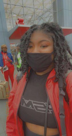 Jayla Davis, Junior