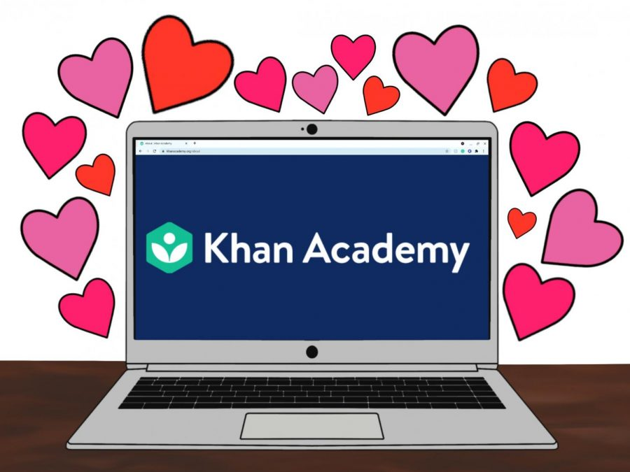 Khan+Academy+is+a+non-profit+learning+website%2C+and+unlike+many+similar+sites%2C+it+really+does+help+you+learn.+The+pure+effectiveness+of+Khan+Academy+is+astounding+from+a+student%E2%80%99s+perspective%2C+as+other+sites+just+aren%E2%80%99t+that+good.