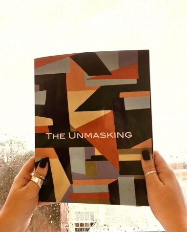 Virtual transition opens up new doors for Literary Magazine