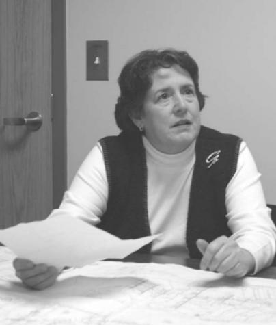 Former assistant principal Grishman impacts Grady community