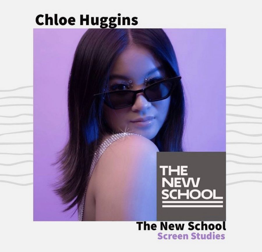 Senior Chloe Huggins could not afford her dream school, NYU Tisch, because of the $300,000 total cost in tuition. Because of this, she will attend The New School, in NYC, instead. She is not alone in this struggle.