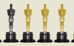 The Academy Awards continue to make strides towards diversity, but there is work to be done.