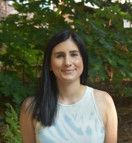Photo of Veronika Valia