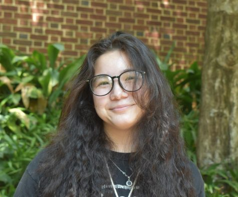 Photo of Avery Li