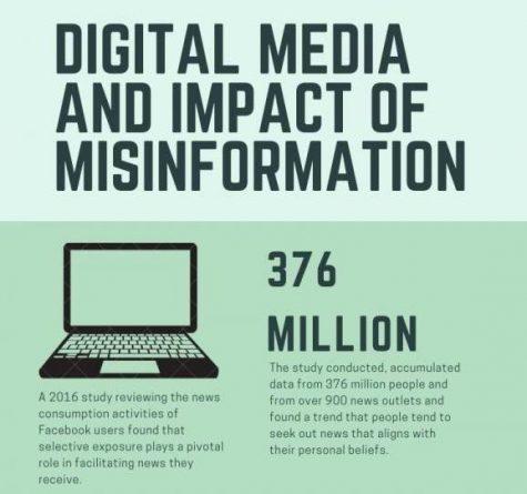 Critical media consumption necessary in the era of misinformation