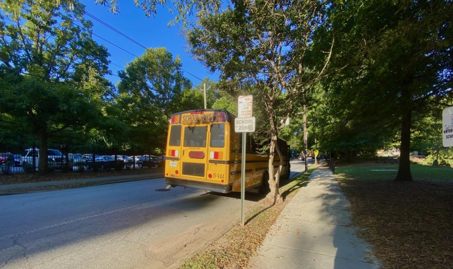 The districts bus driver shortage has raised concerns among parents and students while APS works to solve the issue.