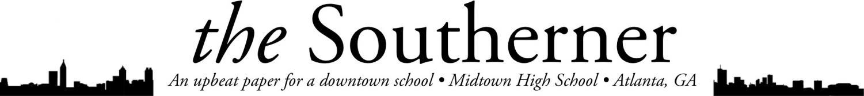 An upbeat website for a downtown school