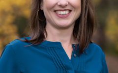 Graduate of the Grady class of 1996, Katie Howard, is running for the District 1 seat on the Atlanta Public Schools Board.