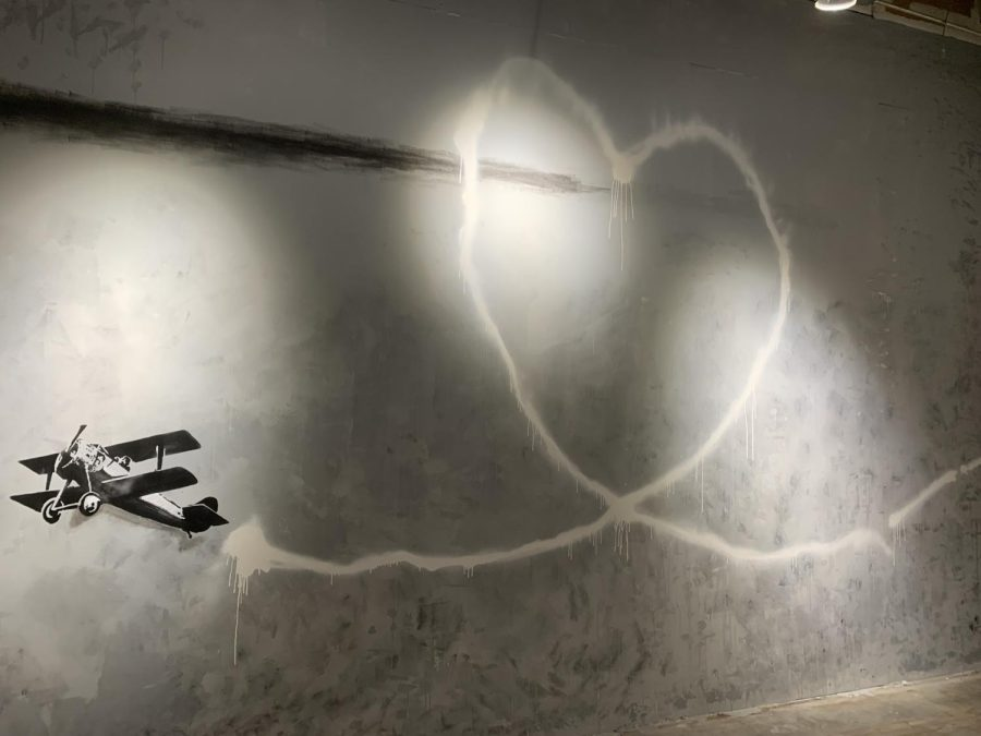 Underground and anonymous: Exploring the enigmatic art of Banksy